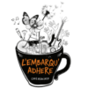 L'EMBARQU'ADHERE Café associatif